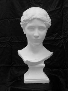 きょうの石膏像     by Gee-K-181