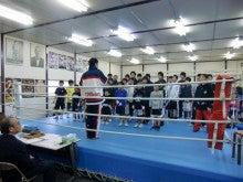 拳闘日記(ペルテス病・闘病日記)/AKIRAの拳に夢を乗せて-2009.10.25熊谷大会