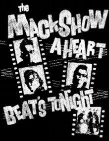 銀座Bar ZEPマスターの独り言-A HEART BEAT'S TONIGHT.3
