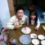 誕生日の前夜
