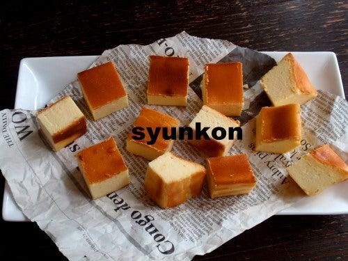 山本ゆり チーズケーキ