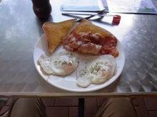 ときたま日記-breakfast