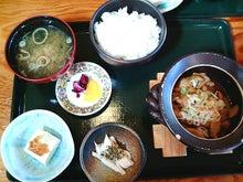 ときどきグルメになりたくなるブログ-頑固おやじのホルモン煮込み定食レストパーク白神4
