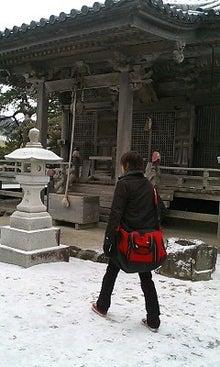 旅ブログ-仙台、町長