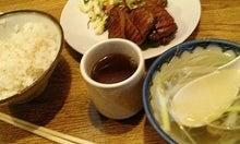 旅ブログ-牛タン