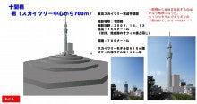 東京スカイツリーファンクラブブログ-jikkenbasi