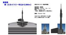 東京スカイツリーファンクラブブログ-tobubasi