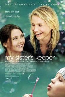 映画でココロの筋トレ-MY SISTER'S KEEPER1
