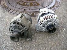 $ベンツトラブルナビゲーター | ~ベンツ修理,相談室~-W124 強化オルタネーター