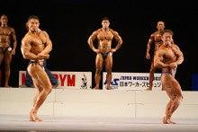 ファイン・ラボ 鈴木克彰の体作りブログ