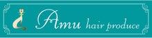 美容室  Amu hair produce