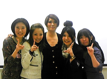 IKKOオフィシャルブログ「IKKO Style」Powered by Ameba-文化服装学院2