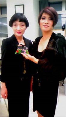 IKKOオフィシャルブログ「IKKO Style」Powered by Ameba-文化服装学院5