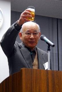 駒木会みんなのBLOG-09パーティ2