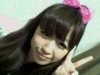 堂本優奈(どうもとゆうな)オフィシャルブログ-200911042103000.jpg