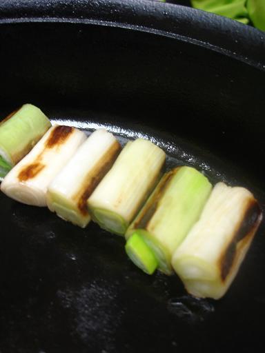 共働き主婦のお料理ノート-すき焼き