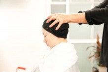 美容室ボナミ赤坂のあっこちゃんブログ-tannsann5