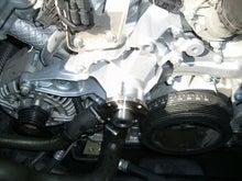 $ベンツトラブルナビゲーター | ~ベンツ修理,相談室~-W211 水 修理