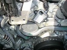 $ベンツトラブルナビゲーター | ~ベンツ修理,相談室~-W211 オーバーヒート