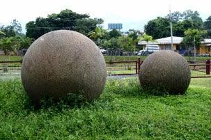 misaのブログ-石球