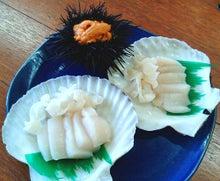 ときどきグルメになりたくなるブログ-男鹿海鮮市場のイクラ丼は宝石箱です4