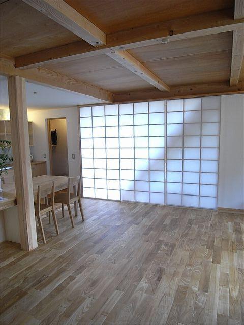 おーがにっくな家ブログ |新潟で自然素材の家をつくる。社長の奮闘記