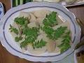 円居ママのブログ-筍煮物