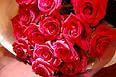 円居ママのブログ-薔薇花束