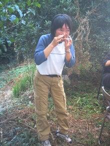 歩き人ふみの徒歩世界旅行 日本・台湾編-スペアリブ