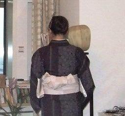 大連マイブーム・復活編!-kimono