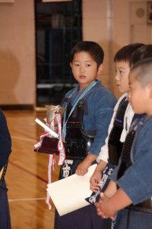 小田原剣道連盟blog-表彰式-1