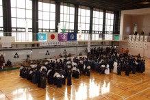 小田原剣道連盟blog-開会式風景