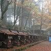 神聖な風で清らかな気分に♪奥宮の遥拝所★三峯神社 その3 群馬県の画像
