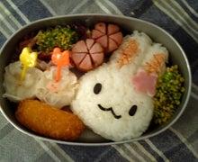優雅☆日記(Ver.mama)-お弁当