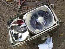 $ベンツトラブルナビゲーター | ~ベンツ修理,相談室~-W124 ヘッドライトレンズ