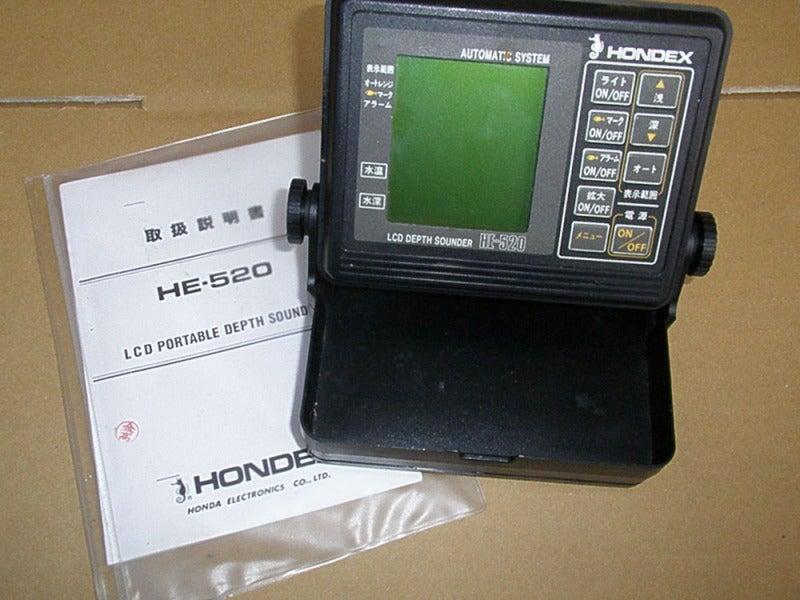 ホンデックス he520