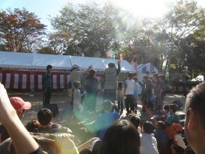 創立313年?!東京ヴェルディ1696-2009日野市産業祭り05