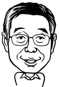 にてる似顔絵コレクション-渡辺さん