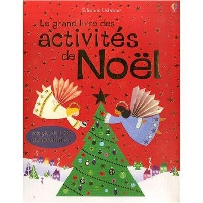 フランスのビジュアルブックと湘南の生活と-クリスマスアイディア大全集