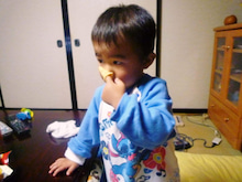 Kikiのキャラ弁1年生