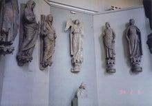 きょうの石膏像     by Gee-FR076