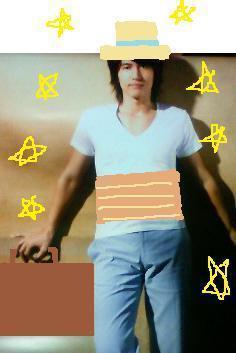 ♪旭LOVE♪-torasanJerry