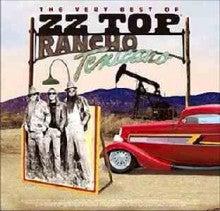 $TJ McDaddyの「LET'S GET BUSY!」-ZZ TOP