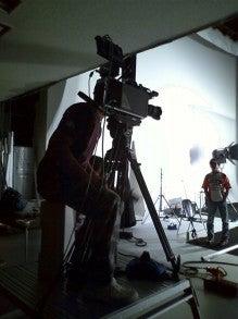 ルアマガムービースタッフブログ-スタジオ
