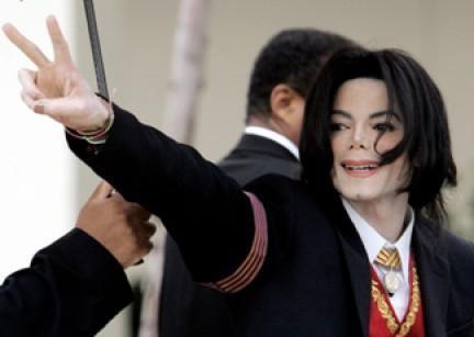 マイケル・ジャクソン裁判 | Mic...