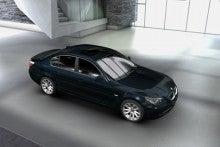 価格.BMWのブログ-BMW 5シリーズ