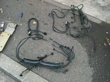 $ベンツトラブルナビゲーター | ~ベンツ修理,相談室~-W124エンジン不調