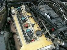 $ベンツトラブルナビゲーター | ~ベンツ修理,相談室~-W124ハーネス交換