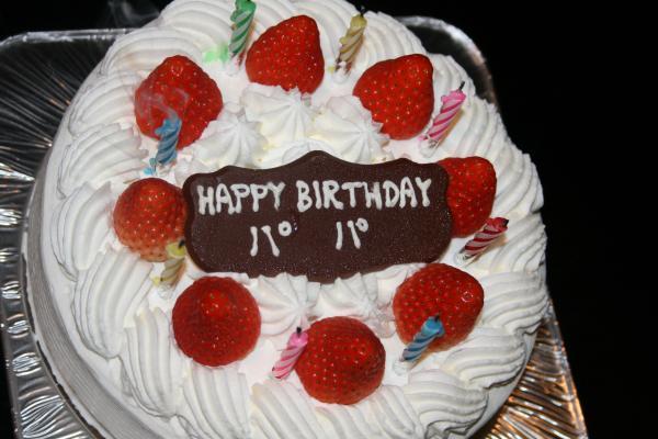 2009-1-30-ケーキ