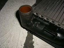 $ベンツトラブルナビゲーター | ~ベンツ修理,相談室~-W124オーバーヒート
